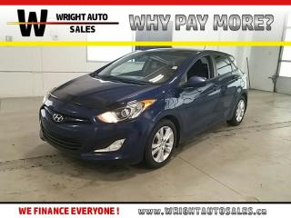 Used 2013 Hyundai Elantra GT GT|SUNROOF|BLUETOOTH|80,660 KMS for sale in Cambridge, ON