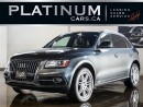 Used 2013 Audi Q5 hybrid 2.0T QUATTRO, NAVI, for sale in North York, ON