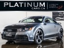 Used 2014 Audi TT 2.0T QUATTRO, S-LINE for sale in North York, ON
