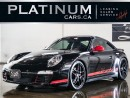 Used 2010 Porsche 911 Carrera 4S, PDK, SPO for sale in North York, ON