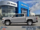 New 2017 GMC Canyon 4WD SLE for sale in Orillia, ON