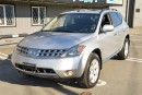 Used 2007 Nissan Murano Langley Location for sale in Langley, BC
