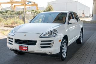 Used 2009 Porsche Cayenne Loaded SUV, Langley Location! for sale in Langley, BC