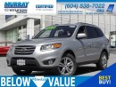 Used 2012 Hyundai Santa Fe GL 3.5 AWD (A6)**SUNROOF**HEATEDSEATS** for sale in Surrey, BC