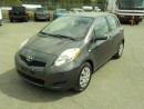 Used 2009 Toyota Yaris Hatchback for sale in Burnaby, BC