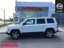 Used 2016 Jeep Patriot High Altitude for sale in Unionville, ON