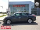 Used 2014 Nissan Sentra SL for sale in Unionville, ON