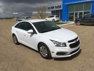 Used 2016 Chevrolet Cruze LT LT Turbo for sale in Shaunavon, SK