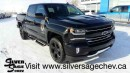 Used 2017 Chevrolet Silverado 1500 LTZ2 RealTree Edition! for sale in Shaunavon, SK