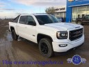 Used 2017 GMC Sierra 1500 All Terrain - X for sale in Shaunavon, SK