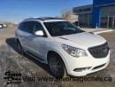 Used 2017 Buick Enclave AWD Leather Leather AWD for sale in Shaunavon, SK