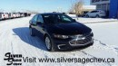 Used 2017 Chevrolet Malibu LT for sale in Shaunavon, SK