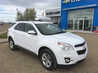 Used 2010 Chevrolet EQUINOX LT AWD LT AWD for sale in Shaunavon, SK