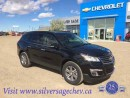 Used 2017 Chevrolet Traverse 2LT AWD for sale in Shaunavon, SK