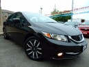 Used 2014 Honda Civic ***PENDING SALE*** for sale in Kitchener, ON