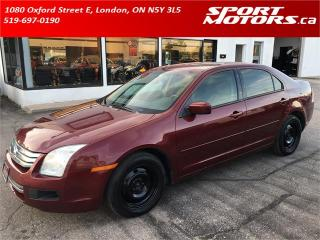 Used 2006 Ford Fusion SE for sale in London, ON