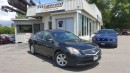 Used 2007 Nissan Altima 2.5SL - LEATHER! SUNROOF! HEATED SEATS! for sale in Kitchener, ON