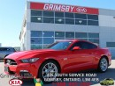 Used 2015 Ford Mustang GT Premium 50TH ANNIVERARY EDITION!! for sale in Grimsby, ON