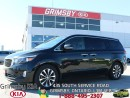 Used 2016 Kia Sedona SX+ LOADED LOADED LOADED for sale in Grimsby, ON