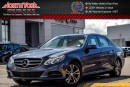 Used 2014 Mercedes-Benz E-Class E250 BlueTEC 4Matic|Sunroof|Nav|360 Cam|Leather|18