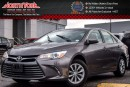 Used 2015 Toyota Camry LE|CleanCarProof|BackUpCam|Bluetooth|PowerOptions|KeylessEntry|AC| for sale in Thornhill, ON