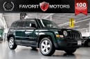 Used 2011 Jeep Patriot North FWD | PWR WINDOWS | CRUISE CONTROL for sale in North York, ON