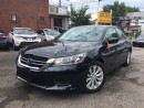 Used 2014 Honda Accord LX, Camera, HtdSeats, Bluetooth&Warranty* for sale in York, ON