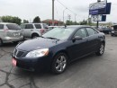Used 2008 Pontiac G6 GT for sale in Brantford, ON