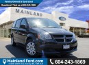 Used 2014 Dodge Grand Caravan SE/SXT LOCAL, LOW KM'S for sale in Surrey, BC