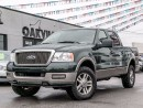 Used 2005 Ford F-150 Lariat for sale in Oakville, ON