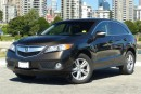 Used 2014 Acura RDX Tech at *Loaded* for sale in Vancouver, BC