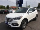 Used 2017 Hyundai Santa Fe Sport 2.4 SE AWD, leather, panoramic moonroof! for sale in Brantford, ON