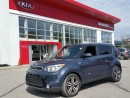 Used 2015 Kia Soul SX for sale in Newmarket, ON