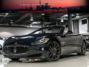 Used 2011 Maserati GranTurismo S|4.7L|CONVERTIBLE|NAVI|PARKING SENSORS for sale in North York, ON