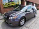 Used 2014 Honda Odyssey EX-L for sale in Woodbridge, ON