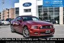 Used 2014 Ford Mustang GT COUPE PREMIUM - RECARO LEATHER - BLUETOOTH - REAR CAMERA for sale in Ottawa, ON
