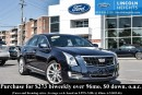 Used 2017 Cadillac XTS Premium for sale in Ottawa, ON