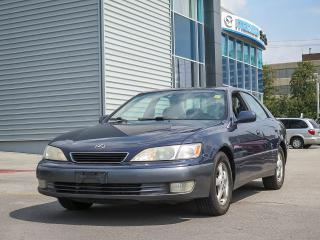 Used 1998 Lexus ES 300 GREAT CONDITION! for sale in Scarborough, ON