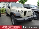 New 2017 Jeep Wrangler Unlimited Rubicon for sale in Surrey, BC