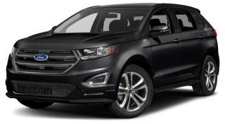 New 2017 Ford Edge SPORT for sale in Surrey, BC