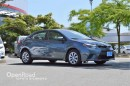 Used 2014 Toyota Corolla LE for sale in Richmond, BC