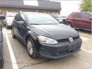 Used 2015 Volkswagen Golf 1.8 TSI Trendline for sale in Concord, ON