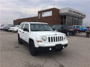 Used 2015 Jeep Patriot ALTITUDE 4X4, ALUMINUM WHEELS !! for sale in Concord, ON