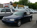 Used 2001 Chevrolet Malibu LS-LEATHER /SUNROOF for sale in Scarborough, ON
