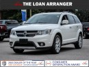 Used 2016 Dodge Journey RT for sale in Barrie, ON
