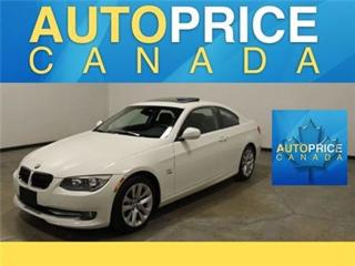 Used 2013 BMW 328xi PADDLE SHIFT AWD XENON for sale in Mississauga, ON