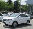 Used 2013 Lexus RX 350 Touring Package - Navigation - Back Up Camera for sale in Port Moody, BC