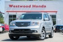 Used 2013 Honda Pilot EX-L - Warranty Until 2019! for sale in Port Moody, BC