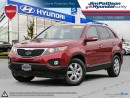 Used 2013 Kia Sorento LX V6 for sale in Surrey, BC