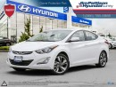 Used 2016 Hyundai Elantra GLS for sale in Surrey, BC